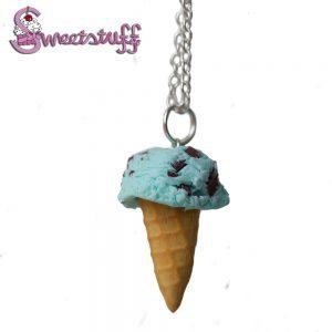 mint ijsje