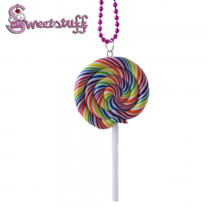 lolly ketting