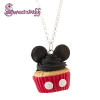 mickey mouse ketting