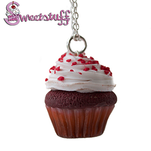 cupcake ketting